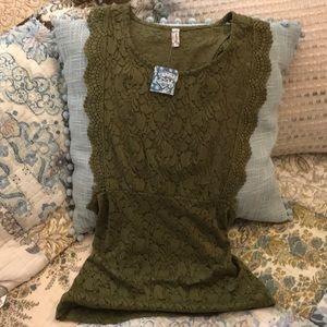🌟Intimately Free People Top NWT